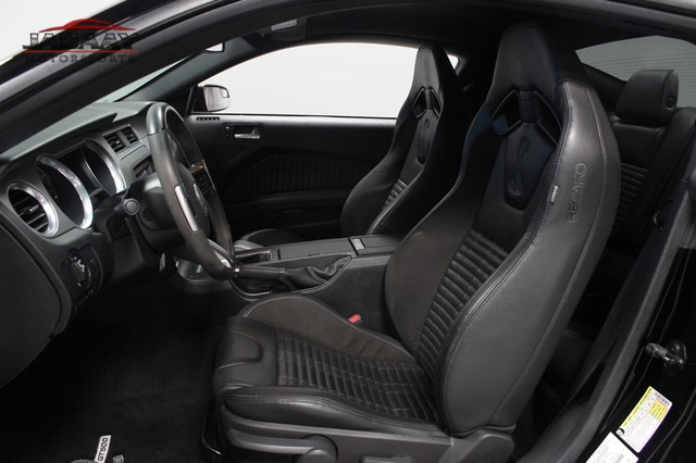 2014 Ford Mustang Shelby GT500 Merrillville, Indiana 11