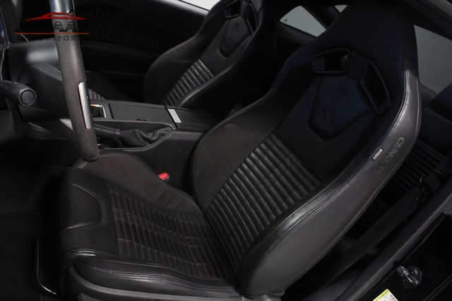 2014 Ford Mustang Shelby GT500 Merrillville, Indiana 12