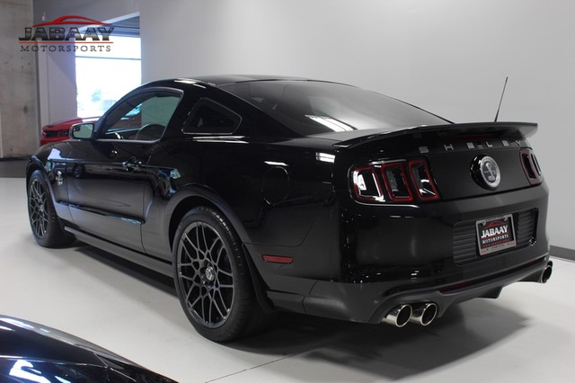 2014 Ford Mustang Shelby GT500 Merrillville, Indiana 2