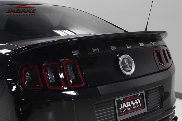 2014 Ford Mustang Shelby GT500 Merrillville, Indiana 31