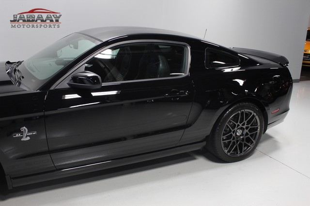 2014 Ford Mustang Shelby GT500 Merrillville, Indiana 33