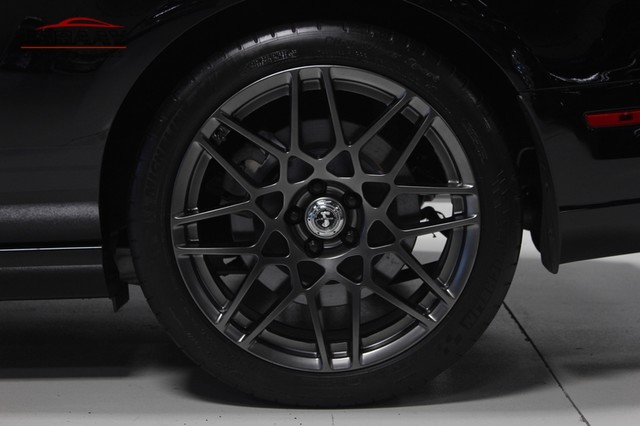 2014 Ford Mustang Shelby GT500 Merrillville, Indiana 45