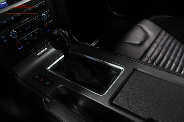 2014 Ford Mustang Shelby GT500 Merrillville, Indiana 23