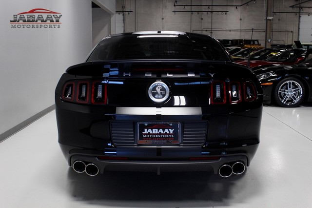 2014 Ford Mustang Shelby GT500 Merrillville, Indiana 3