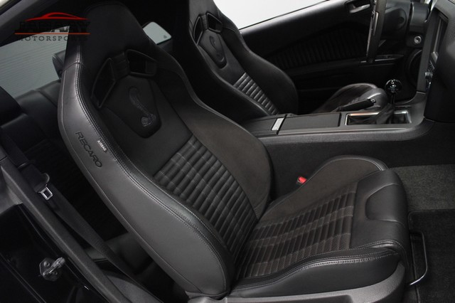 2014 Ford Mustang Shelby GT500 Merrillville, Indiana 16