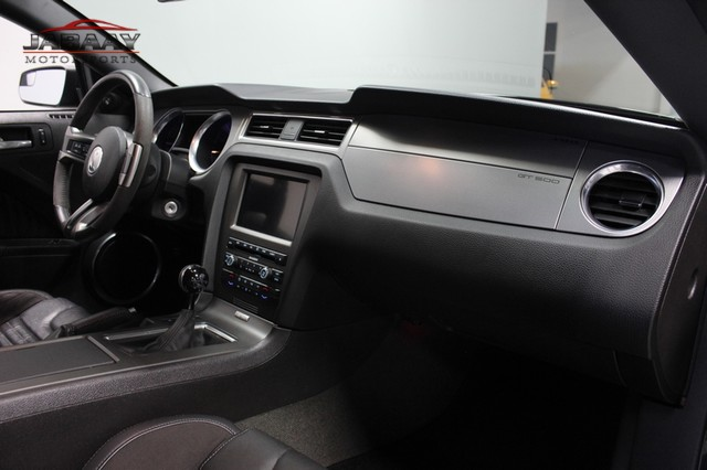 2014 Ford Mustang Shelby GT500 Merrillville, Indiana 18