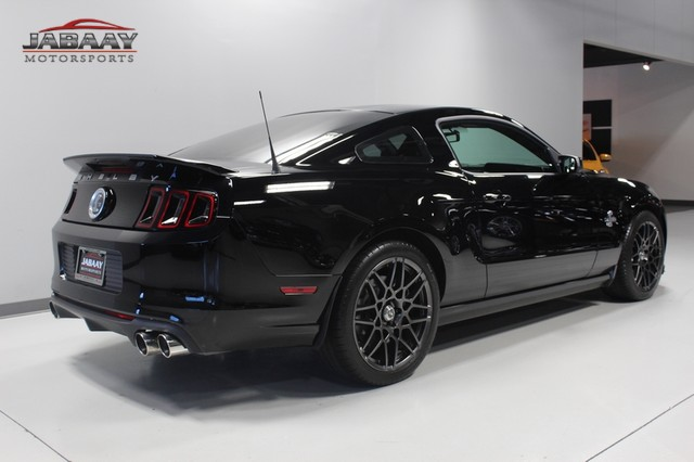 2014 Ford Mustang Shelby GT500 Merrillville, Indiana 4
