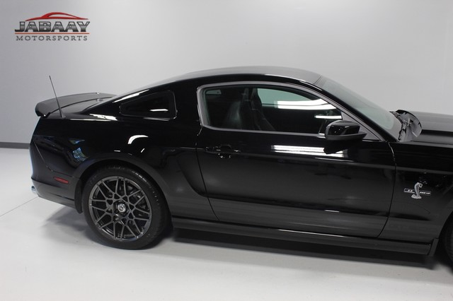 2014 Ford Mustang Shelby GT500 Merrillville, Indiana 39