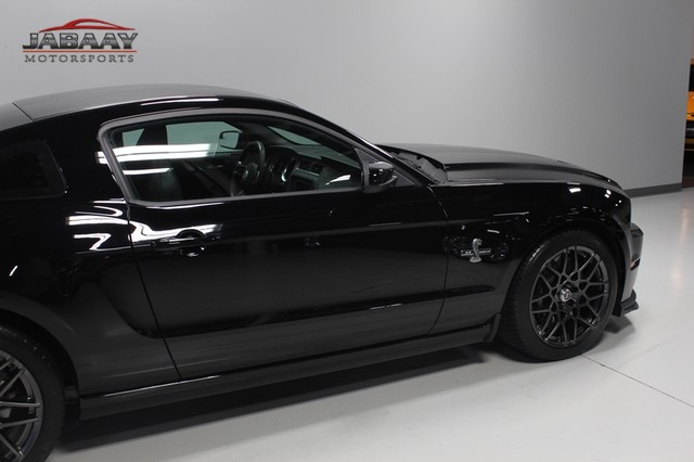 2014 Ford Mustang Shelby GT500 Merrillville, Indiana 40