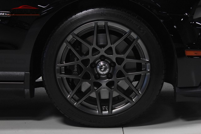 2014 Ford Mustang Shelby GT500 Merrillville, Indiana 48