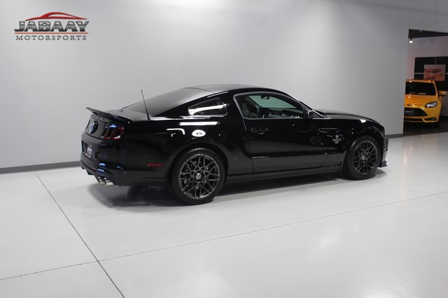 2014 Ford Mustang Shelby GT500 Merrillville, Indiana 41