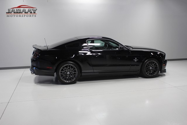 2014 Ford Mustang Shelby GT500 Merrillville, Indiana 42