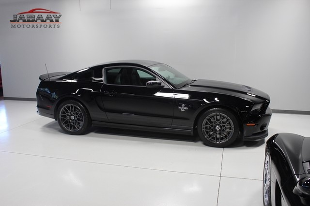 2014 Ford Mustang Shelby GT500 Merrillville, Indiana 44