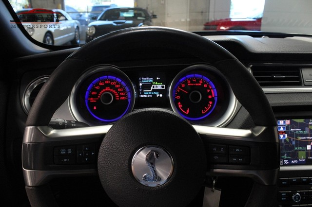 2014 Ford Mustang Shelby GT500 Merrillville, Indiana 19