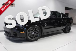 2014 Ford Mustang Shelby GT500 Merrillville, Indiana