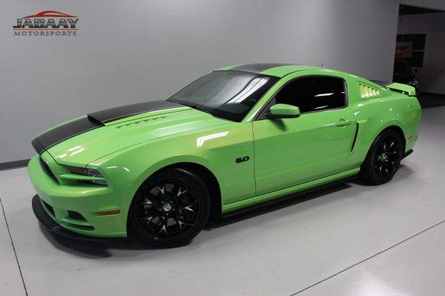 2014 Ford Mustang GT Merrillville, Indiana 26