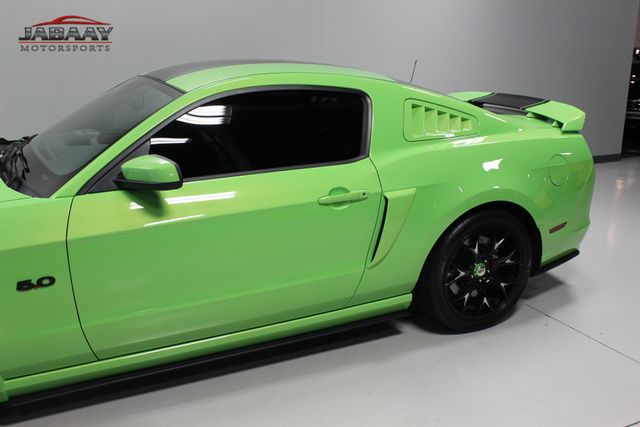 2014 Ford Mustang GT Merrillville, Indiana 33