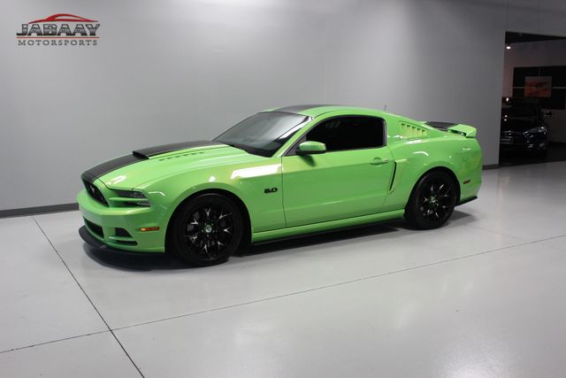 2014 Ford Mustang GT Merrillville, Indiana 34