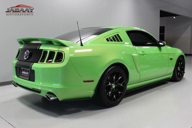 2014 Ford Mustang GT Merrillville, Indiana 4