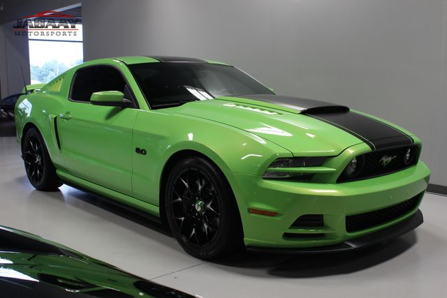 2014 Ford Mustang GT Merrillville, Indiana 6