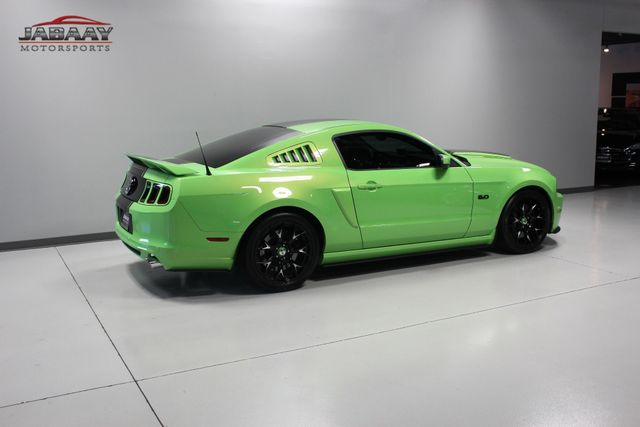 2014 Ford Mustang GT Merrillville, Indiana 41