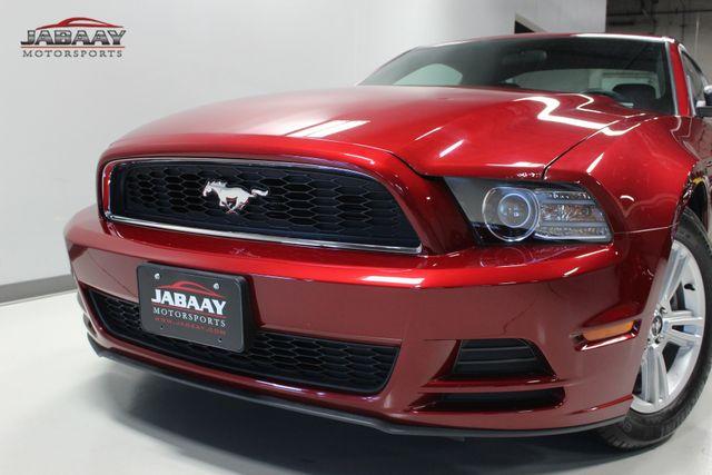 2014 Ford Mustang V6 Merrillville, Indiana 25