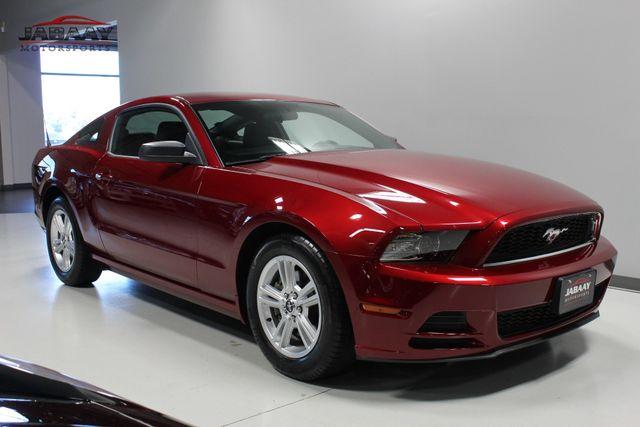 2014 Ford Mustang V6 Merrillville, Indiana 6