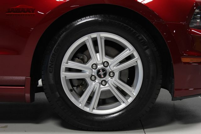 2014 Ford Mustang V6 Merrillville, Indiana 42