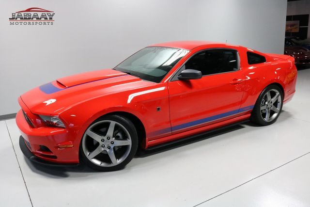 2014 Ford Mustang Roush RS Merrillville, Indiana 25