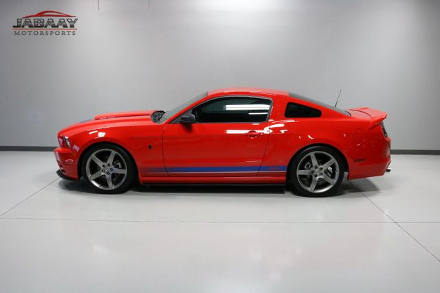 2014 Ford Mustang Roush RS Merrillville, Indiana 33