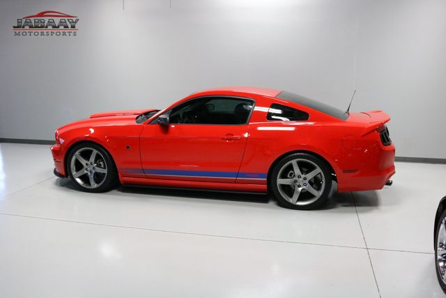 2014 Ford Mustang Roush RS Merrillville, Indiana 34