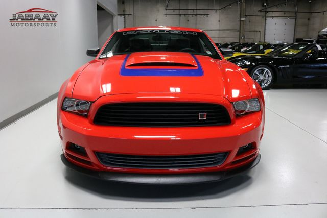 2014 Ford Mustang Roush RS Merrillville, Indiana 7