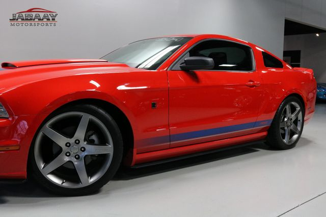 2014 Ford Mustang Roush RS Merrillville, Indiana 27