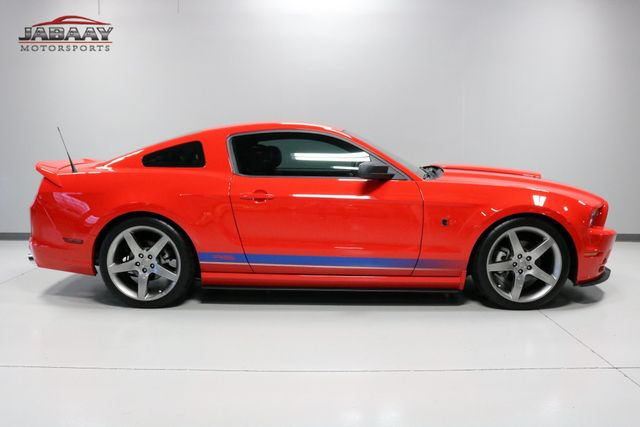 2014 Ford Mustang Roush RS Merrillville, Indiana 5