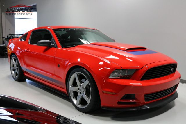 2014 Ford Mustang Roush RS Merrillville, Indiana 6