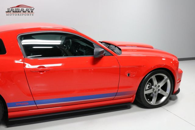 2014 Ford Mustang Roush RS Merrillville, Indiana 36