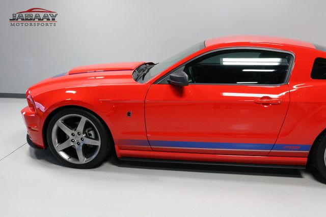 2014 Ford Mustang Roush RS Merrillville, Indiana 29