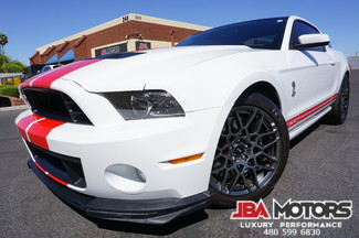 2014 Ford Mustang Shelby GT500 Supercharged V8 GT 500 in Mesa AZ