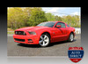 2014 Ford Mustang GT - Low Miles-UPGRADES!! Mooresville , NC