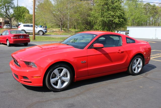 2014 Ford Mustang GT - Low Miles-UPGRADES!! Mooresville , NC 2