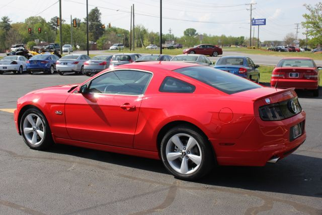 2014 Ford Mustang GT - Low Miles-UPGRADES!! Mooresville , NC 4