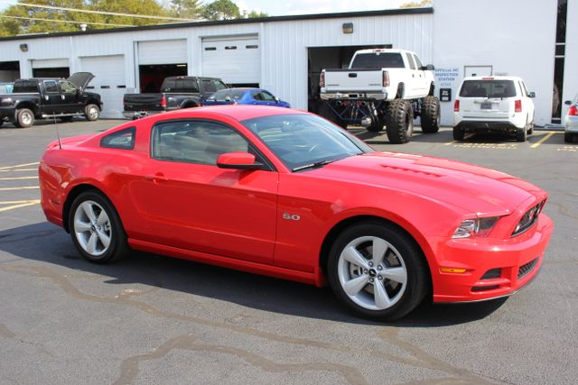 2014 Ford Mustang GT - Low Miles-UPGRADES!! Mooresville , NC 8