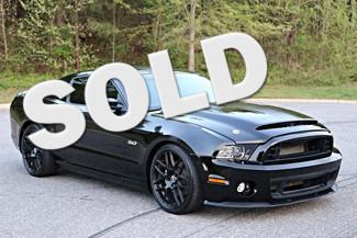 2014 Ford Mustang GT Premium Mooresville, North Carolina