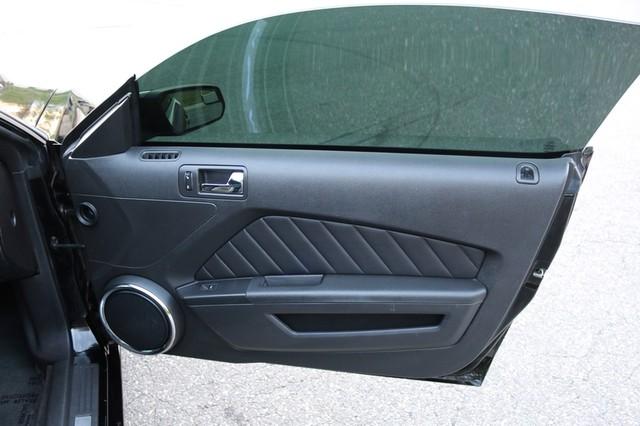 2014 Ford Mustang GT Premium Mooresville, North Carolina 12