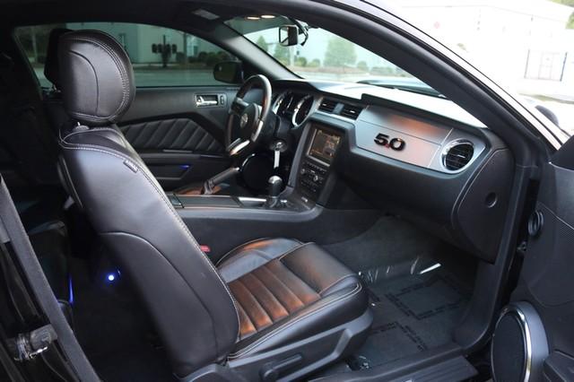 2014 Ford Mustang GT Premium Mooresville, North Carolina 13