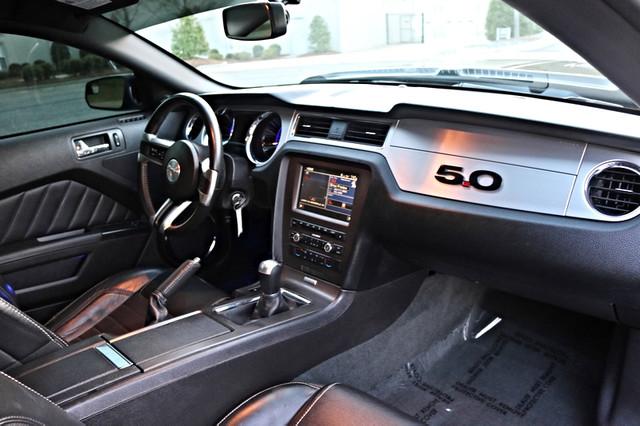2014 Ford Mustang GT Premium Mooresville, North Carolina 14