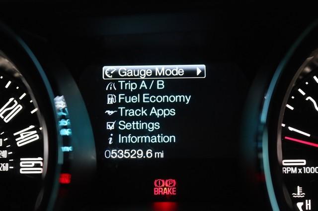 2014 Ford Mustang GT Premium Mooresville, North Carolina 17