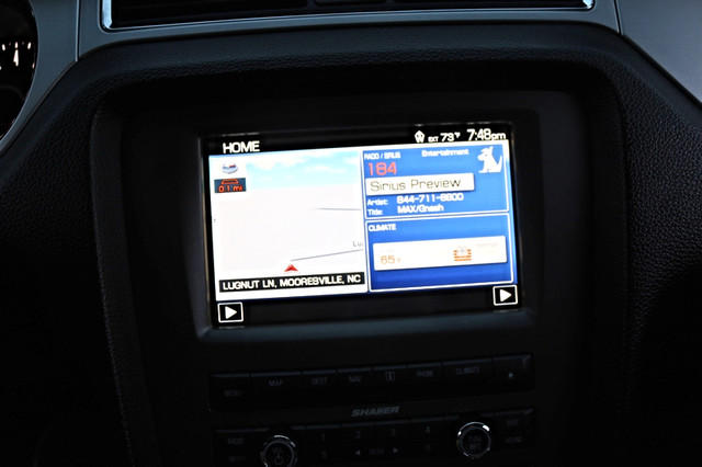 2014 Ford Mustang GT Premium Mooresville, North Carolina 26