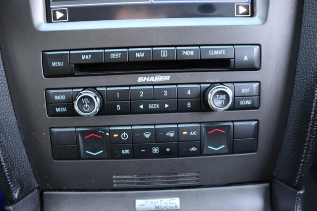 2014 Ford Mustang GT Premium Mooresville, North Carolina 28
