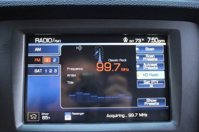 2014 Ford Mustang GT Premium Mooresville, North Carolina 36